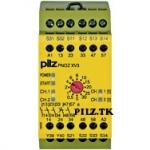 PilZ 774540 PNOZ XV3 30s 24VDC 3n/o 2n/o t LiNE iD : PILZ.TK