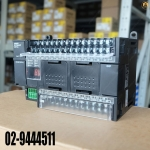 ขาย PLC Omron รุ่น CP1H-XA40DR-A
