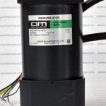 SPEED CONTROL MOTOR MODEL:MSM590-512C [200V/90W][ORIENTAL MOTOR]