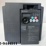 ขาย inverter mitsubishi Model:FR-E740-3.7K (สินค้าใหม่ไม่มีกล่อง)