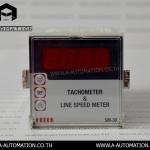 Tachometer FOTEX Model:SM-30