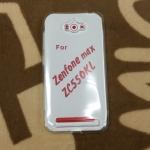 TPU ใส 0.5 (ใช้กับงานสรีนได้) Zenfone MAX