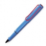 Lamy Safari Royal Blue Rollerball Pen (Special Edition 2006)