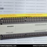 PLC MODEL:FX2N-80MT [MITSUBISHI]