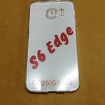 TPU ใส 0.5 (ใช้กับงานสรีนได้) S6 edge