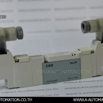 Soleniod Valve CKD Model:GB259-00-B-3