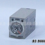 TIMER OMRON H3Y-4