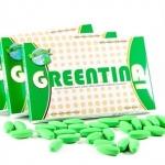 กรีนติน่า พลัส Greentina Plus