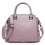 BG_2929 (pre-order) กระเป๋าถือคุณภาพ แบรนด์แท้, Aug, 2016, Bag, Purple, ~1500-1999