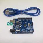 Arduino UNO R3 (CH340G) + แถมสาย usb