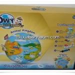ลูกโลกเป่าลม (Owy World Explorer) ** ค่าจัดส่งฟรี ปณ.พัสดุธรรมดา