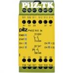 PilZ 774505 PNOZ XV2 3s 24VDC 2n/o 2n/o t Fix LiNE iD : PILZ.TK