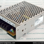 POWER SUPPLY MODEL:S8JC-Z03524C [OMRON]
