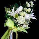 ช่อดอกไม้ E009