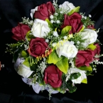 ช่อดอกไม้ E013