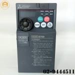 Inverter mitsubishi model:FR-E720S-0.4K (สินค้าใหม่)