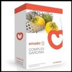 อมาโด้ เอส Amado S ลดน้ำหนัก กล่องส้ม