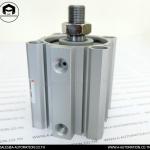 กระบอกลม SMC Model:CDQ2B63-45DM (สินค้าใหม่ไม่มีกล่อง)