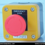 EMERGENCY STOP MODEL:SAL-B174 [TELE]