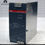 POWER SUPPLY MODEL:CP-C24/5.0 [ABB]