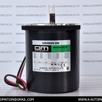 INDUCTION MOTOR MODEL:5IK40GN-SW [200V 3PH/40W] [ORIENTAL MOTOR]