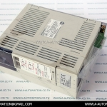AC SERVO DRIVE MODEL:MR-J2-40B [MITSUBISHI]