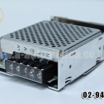 POWER SUPPLY OMRON S8JX-G05012CD