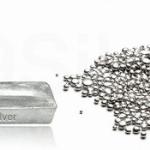 แร่เงิน Silver