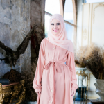 Classy Farida Maxi dress