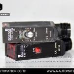 Photo Sensor Omron Model:E3S-AT36