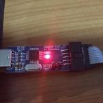 AVR ISP USBASP