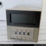 Timer Omron Model:H3CA-8H 240VAC (สินค้าใหม่)