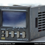 COUNTER MODEL:H7CX-A114D1-N [OMRON]