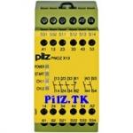 PilZ 774549 PNOZ X13 24VDC 5n/o 1n/c LiNE iD : PILZ.TK