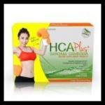 HCA PLUS น้ำส้มแขกกระชับสัดส่วน
