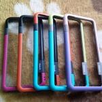Bumper Walnutt iphone7 plus/iphone8 plus(ใช้เคสตัวเดียวกัน)