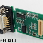Communication Bord Mitsubishi Model:FX3U-232-BD (สินค้าใหม่)