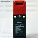 SAFETY SWITCH Model:TZ93CPG02 [TEND]