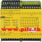 PILZ 777080 PNOZ X11P 24VAC 24VDC 7n/o 1n/c 2so LiNE iD : PILZ.TK