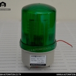 Tower Light TAYB Model:TB-1101JG ไฟหมุน 1 สี