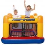 บ้านบอลเด็ก Intex 48260