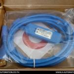 สาย Link Mitsubishi Model:USB-QC30R2,Q series (สินค้าใหม่)