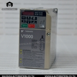 Inverter Yaskawa Model:CIMR-VCBA0003BAA (สินค้าสอง)