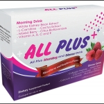 All Plus Morning and Dinner Drink