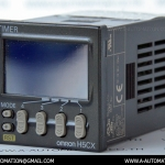 TIMER MODEL:H5CX-L8SD-N [OMRON]