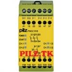 774544 PILZ PNOZ XV3 0.5/24VDC 3n/o 2n/o t fix LiNE iD PILZ.TK
