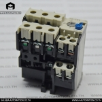 OVERLOAD RELAY MODEL:TH-T25(11A) [MITSUBISHI]