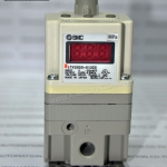 REGULATOR MODEL:ITV2030-012CS [SMC]