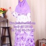 ☆☆ Purple Floral Dresses ✧ ☆