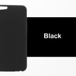 TPU Black Oppo F1s(A59)